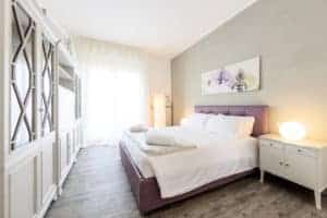 Marcello Apartment short rent Milan