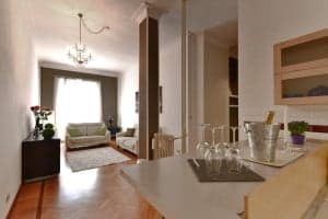 Luchino Apartment Milano