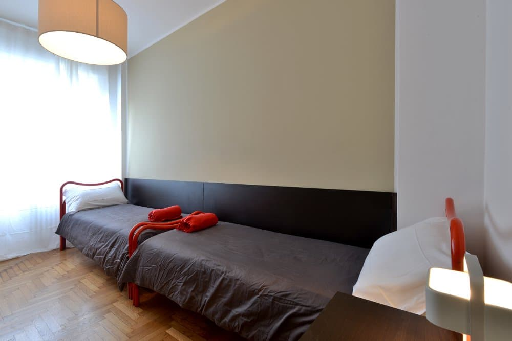 short-rent-apartment-Milan-Central-Station-7