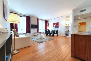 Short stay apartment Milan Duomo