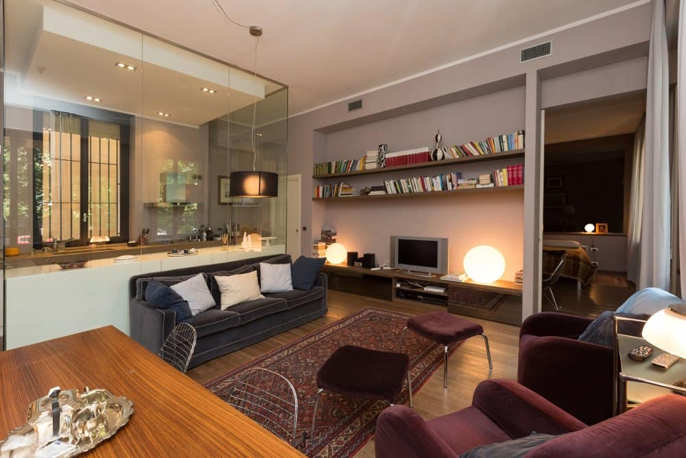 Long stay apartment for rent in Milan | Heart Milan Apartments