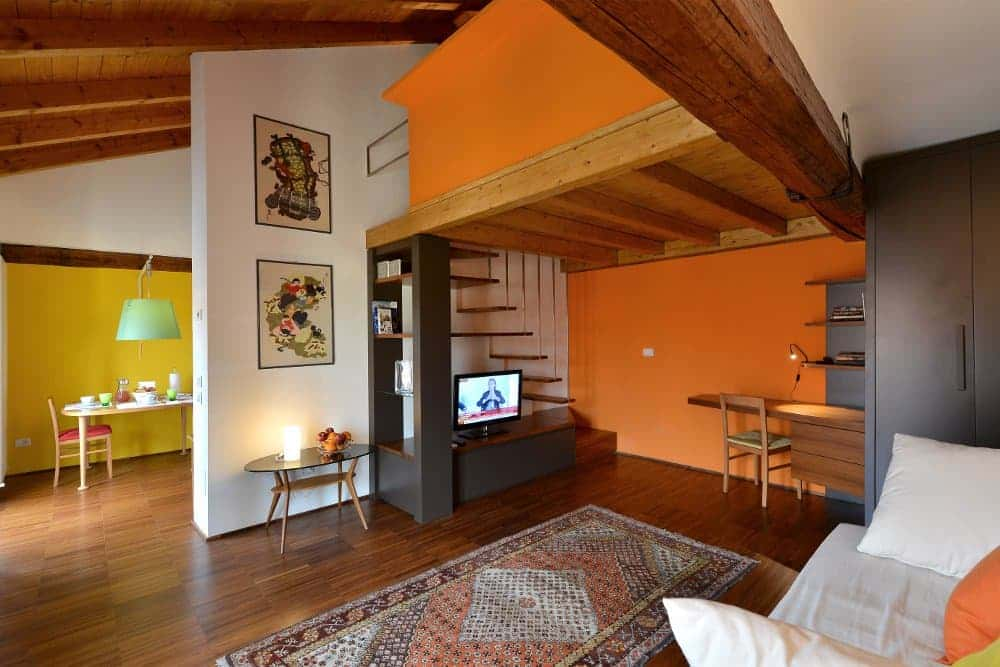 Mimì Apartment - 1 Bedroom - Navigli Area - Milan