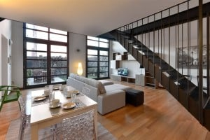 Cesare Apartment - Loft - Milan
